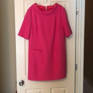 Hot pink dress - Trina Turk Size 12